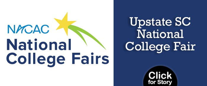 Upstate SC National College Fair