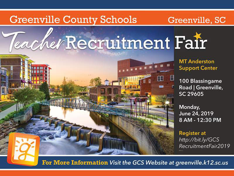 Greenville County Maps, Current News, Greenville County Maps