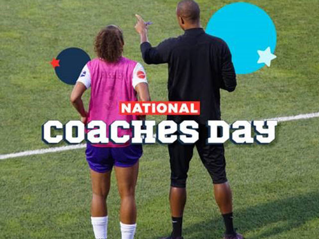 National Coaches Day