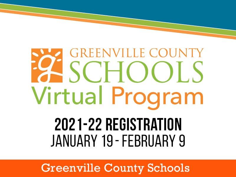Greenville County Schools Calendar 2022.Gcs Virtual Program