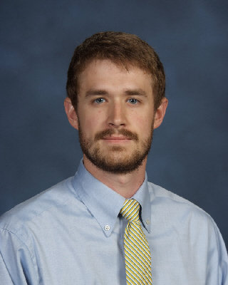 Matt Casella, TR High Chemistry Teacher, Earns Childers Foundation Teaching Excellence Award