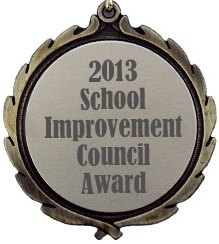 Beck Academy, Brushy Creek Elementary School Improvement Councils Named Finalists for Riley Award for SIC Excellence