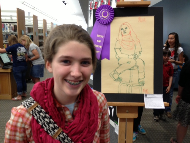 Best in Show  - Middle School