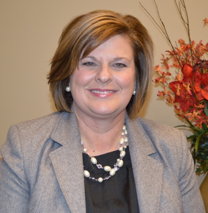 Susan Griffin – Assistant Superintendent for Special Education Services