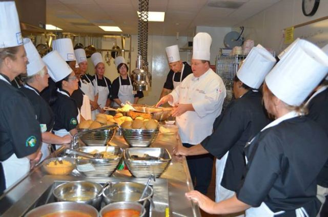 Graham Foundation Equips Kitchen Used for Culinary Creations