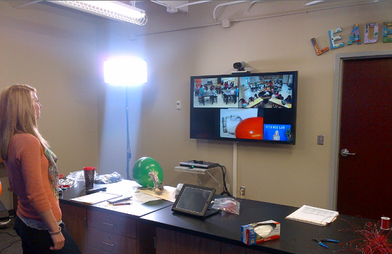 Videoconferencing in K-12 Education: A Program that Works