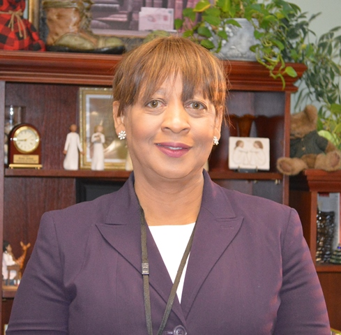Principal Bernice Jackson Chosen Finalist for SCIRA Administrator of the Year