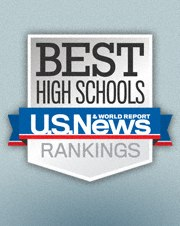 Four GCS High Schools Earn Top Rankings in U.S. News Best High Schools Report