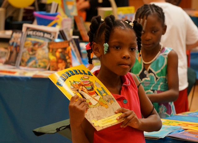 PEP Donates 120,000 Free Books for GCS Students-6