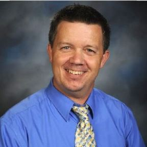 Loyd Henderson, a social studies teacher at Travelers Rest High School
