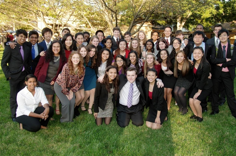 Riverside High Speech and Debate Team Earns National Recognition