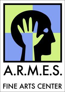 ARMES Logo