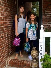 First Day of School Pictures - Photo 10