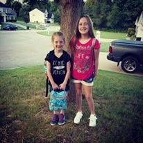 First Day of School Pictures - Photo 109