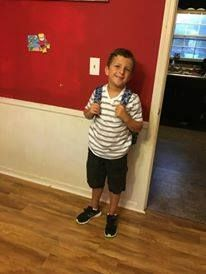 First Day of School Pictures - Photo 115
