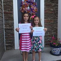 First Day of School Pictures - Photo 117