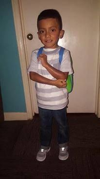 First Day of School Pictures - Photo 119