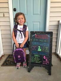 First Day of School Pictures - Photo 121