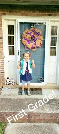 First Day of School Pictures - Photo 132
