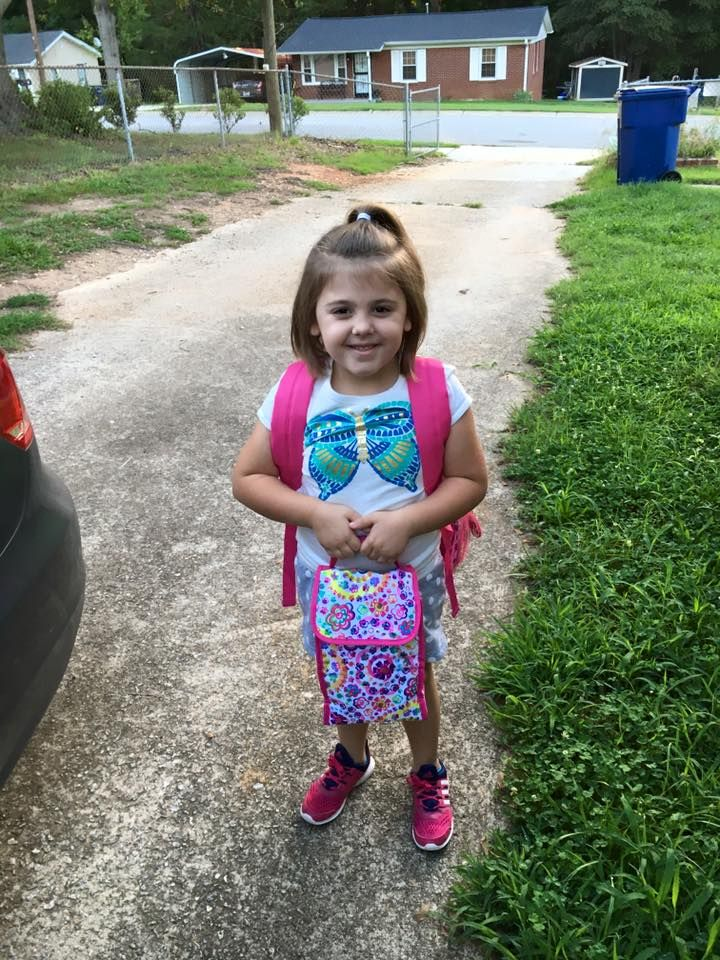 First Day of School Pictures - Photo 135