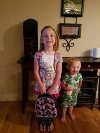 First Day of School Pictures - Photo 142