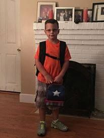 First Day of School Pictures - Photo 143