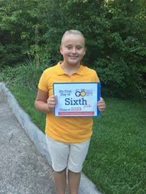 First Day of School Pictures - Photo 16