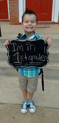 First Day of School Pictures - Photo 19
