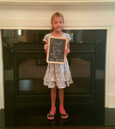 First Day of School Pictures - Photo 36