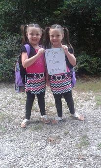 First Day of School Pictures - Photo 50