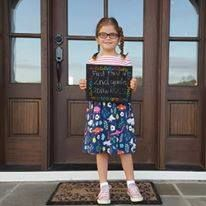 First Day of School Pictures - Photo 58