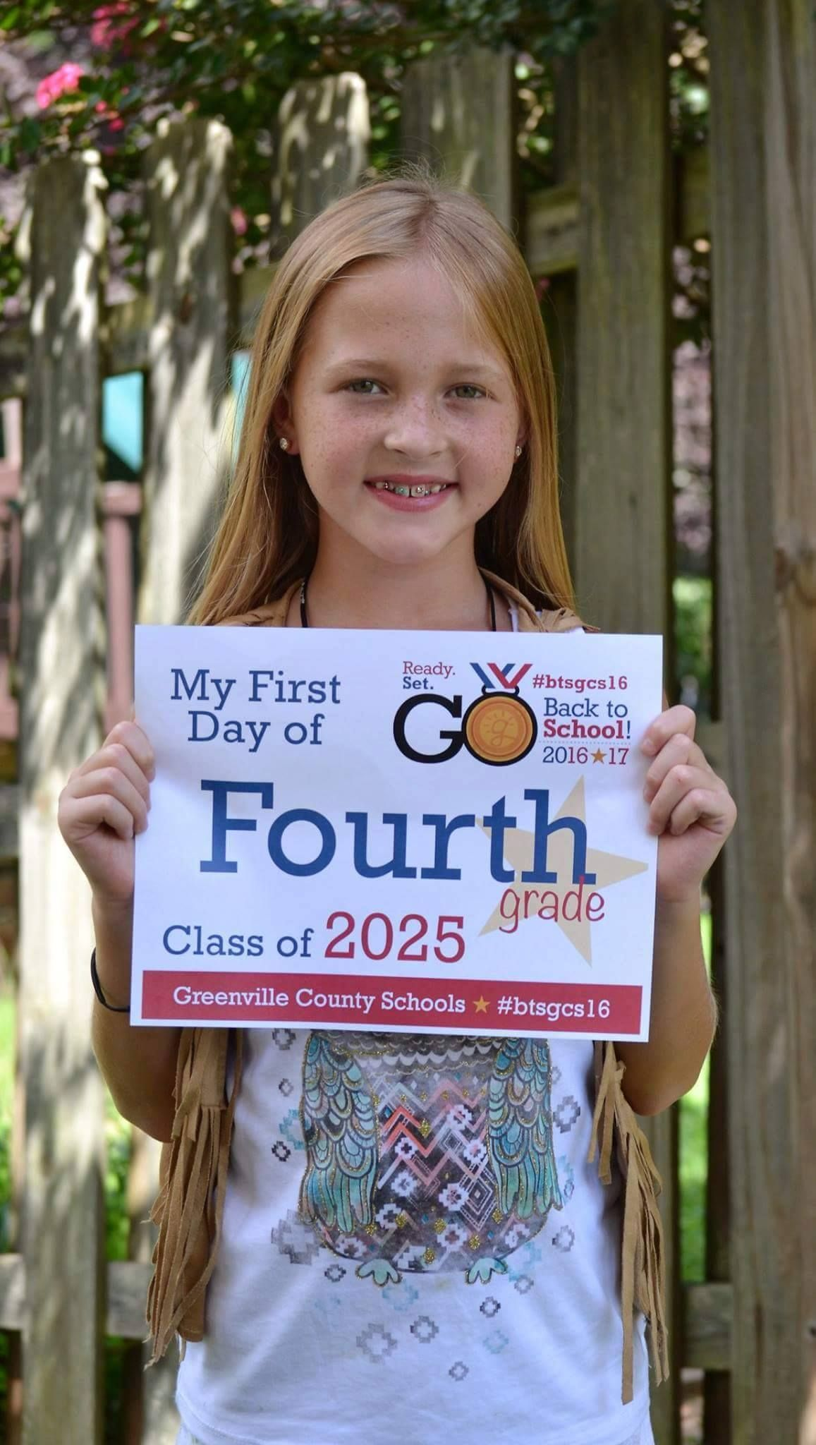 First Day of School Pictures - Photo 66