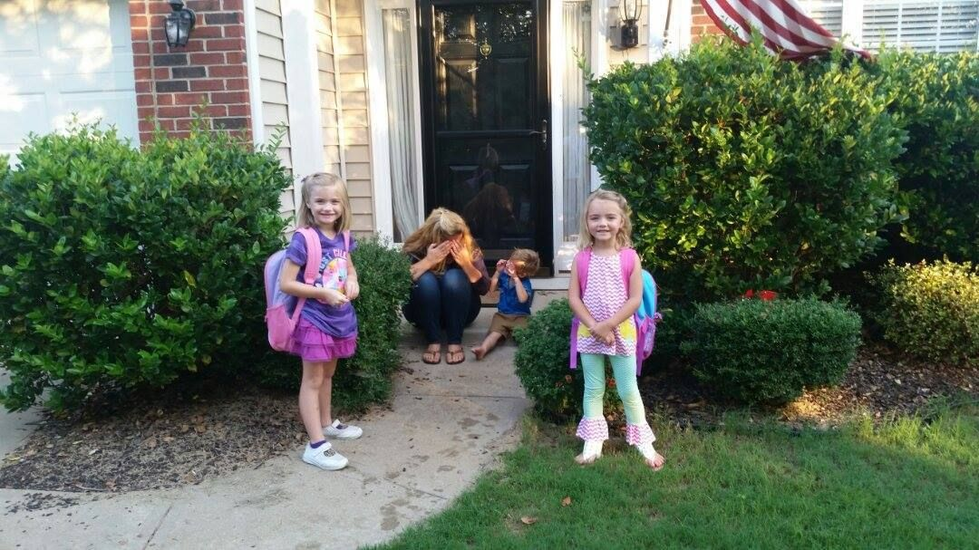 First Day of School Pictures - Photo 71