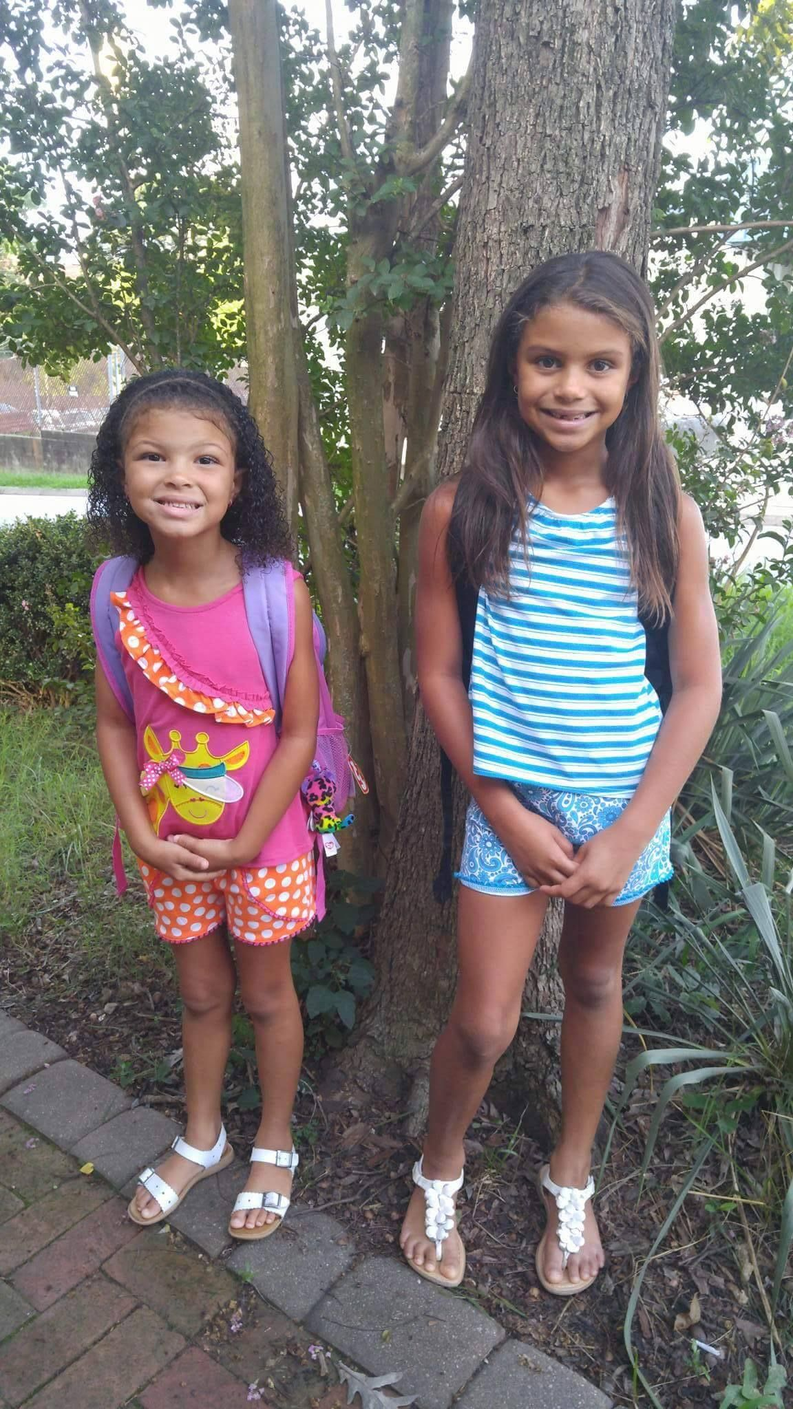 First Day of School Pictures - Photo 80