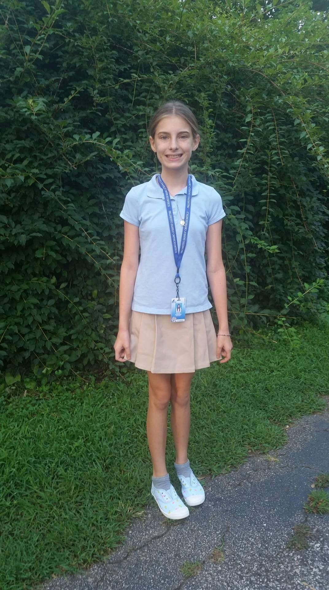 First Day of School Pictures - Photo 96