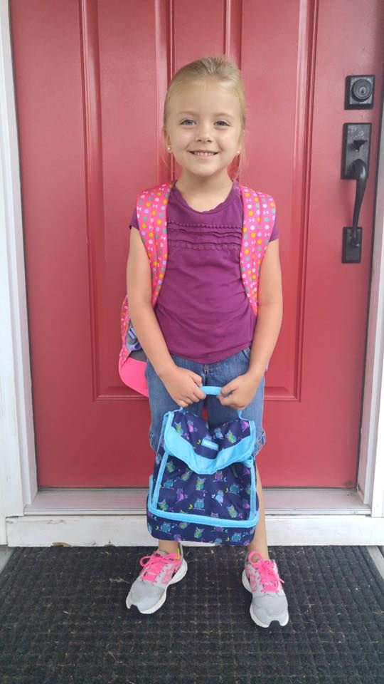 First Day of School Pictures - Photo 98