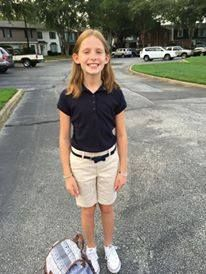 First Day of School Pictures - Photo 100