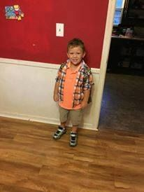 First Day of School Pictures - Photo 102