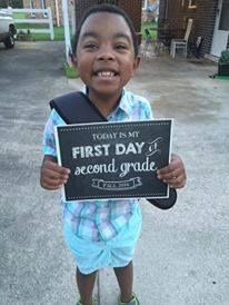 First Day of School Pictures - Photo 108