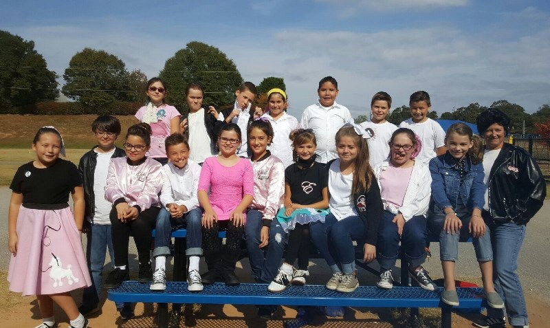 Bell's Crossing Elementary Photo #1