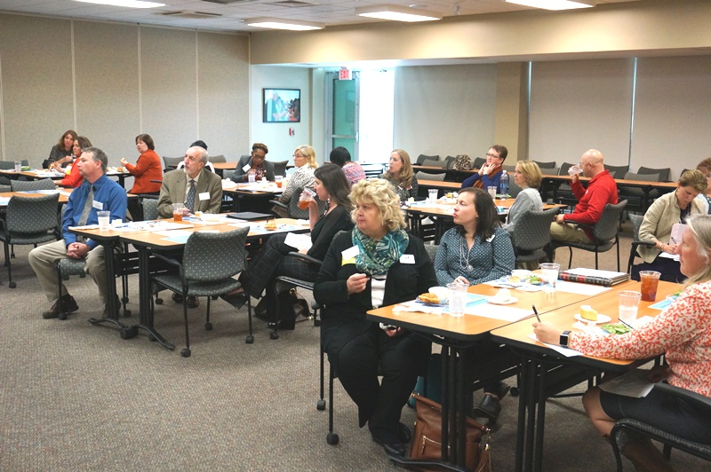 Lunch and Learn for Colleges and Universities - Photo 3