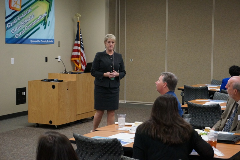 Lunch and Learn for Colleges and Universities - Photo 4