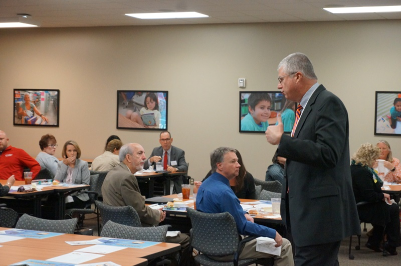 Lunch and Learn for Colleges and Universities - Photo 5