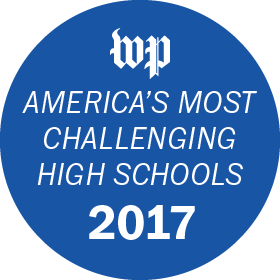 Three GCS Schools Among America's Most Challenging High Schools