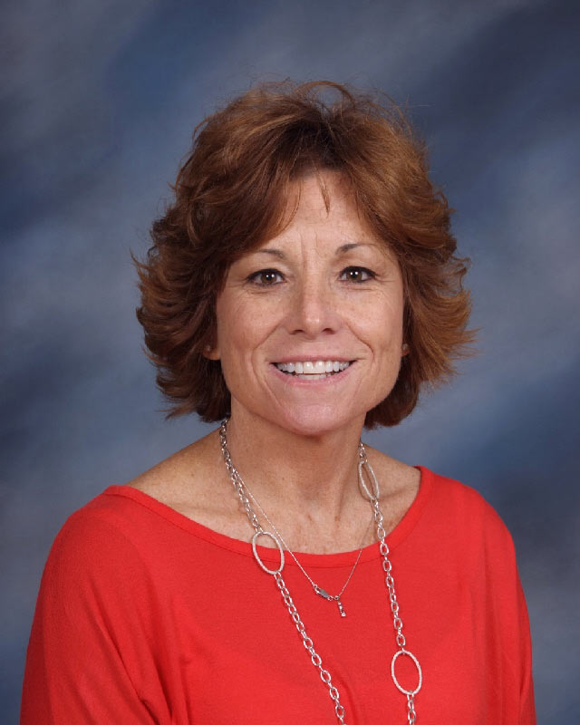 Elizabeth Nix, Literacy Coach and Reading Interventionist at Slater-Marietta Elementary School
