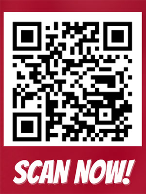 Scan the QR code to access application
