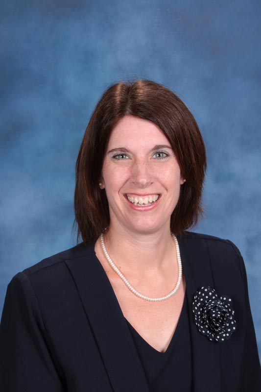 Traci Hogan, Assistant Superintendent, GCS Special Education
