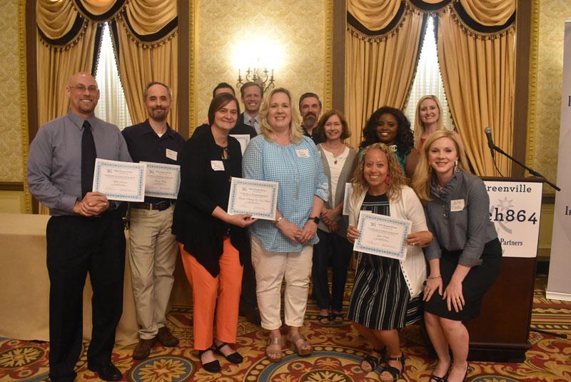PEP Honors GATE Program Graduates