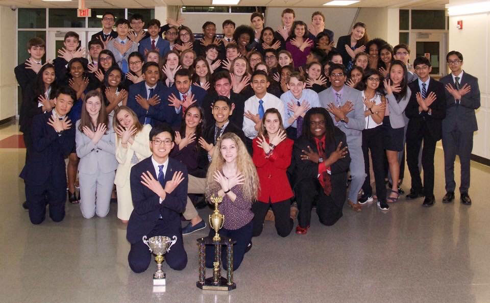 Riverside High Speech & Debate