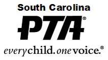 South Carolina PTA Logo